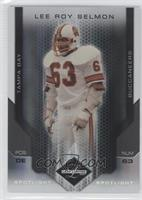 Lee Roy Selmon /20