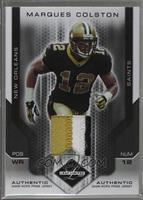 Marques Colston [Noted] #/25