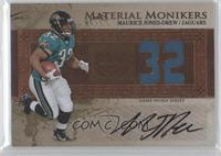 Maurice Jones-Drew #/32