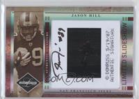 Jason Hill /30