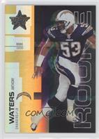 Anthony Waters #/25