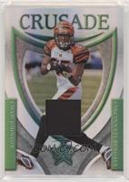 Chad Johnson [EX to NM] #/250