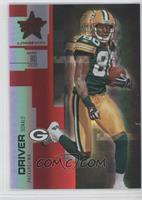 Donald Driver /249