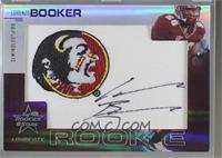 Lorenzo Booker /10
