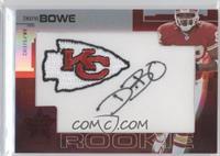 Dwayne Bowe /5