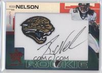 Reggie Nelson /5