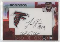 Laurent Robinson /10