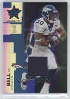 Mike Bell /100