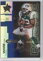 Danny Ware #/99