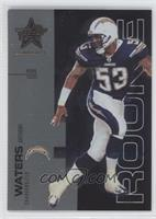 Anthony Waters #/999