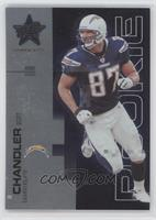Scott Chandler #/999