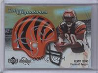 Kenny Irons /29