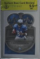Calvin Johnson (2007 National) [BRCR 9.5]