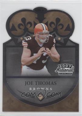 2007 Playoff - [???] #3 - Joe Thomas