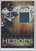 Fred Taylor #/50
