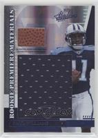Paul Williams [Noted] #/50