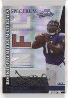 Troy Smith [Noted] #/50