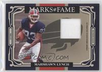 Marshawn Lynch #/200