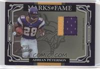 Adrian Peterson #/50
