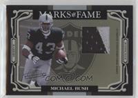 Michael Bush #/50