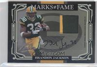 Brandon Jackson #/25