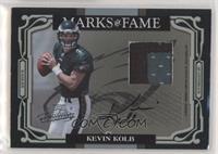 Kevin Kolb #/25