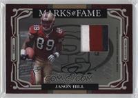 Jason Hill /25