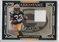 Brandon Jackson /50