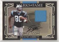 Dwayne Jarrett #/50