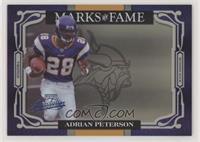 Adrian Peterson #15/25