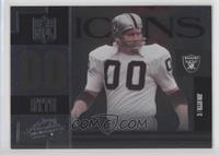 Jim Otto [Noted] #/100