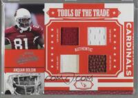 Anquan Boldin [Noted] #/25