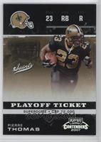 Pierre Thomas /99
