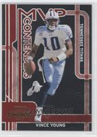 Vince Young #/1,000