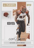 Chad Johnson /299