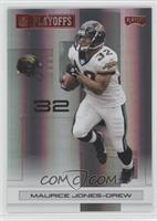 Maurice Jones-Drew #/125