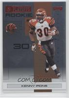 Kenny Irons #/399