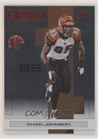 Chad Johnson #/399
