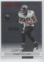 Fred Taylor #/399
