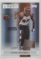 Chad Johnson #/99