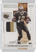Marques Colston [Noted] #/15