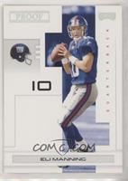 Eli Manning #/50