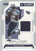 Vince Young #/500