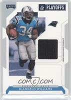 DeAngelo Williams /500