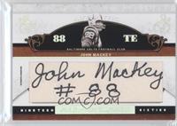 John Mackey #/8