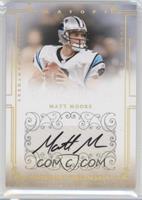 Matt Moore #/49
