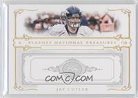 Jay Cutler /5
