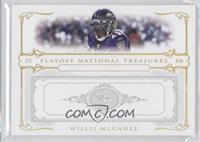 Willis McGahee /5