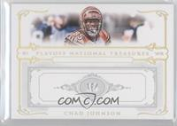 Chad Johnson #/5