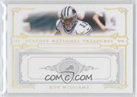 Roy Williams #/5
